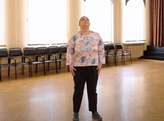 «Долголетам» Теплого Стана предлагают освоить дыхательную гимнастику Стрельниковой