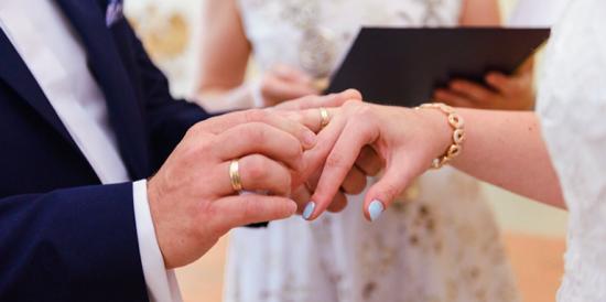 Москвичи могут пожениться в историческом павильоне «Космос» на ВДНХ