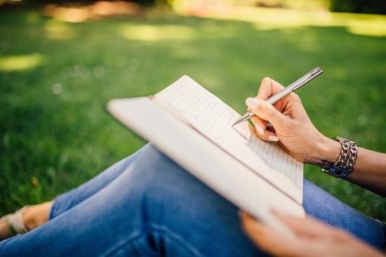 Начинающим писателям помогут ступить на творческий путь