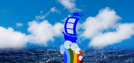 Четыре ученика школы №1354 стали победителями конкурса экранного творчества «Московский кораблик мечты»