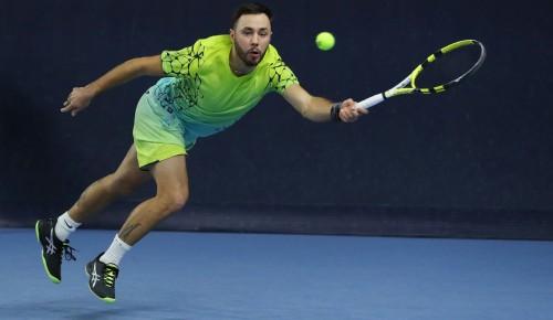 Собянин: Москва вновь после пандемии примет главный теннисный турнир России