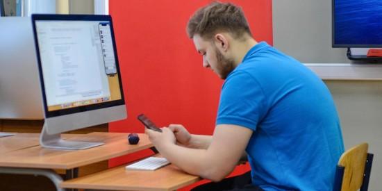 Проект «ВРаботе» предлагает молодым специалистам и студентам помощь в трудоустройстве
