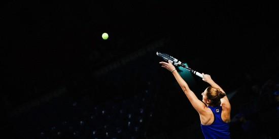 Москва вновь примет Кубок Кремля по теннису после перерыва из-за пандемии