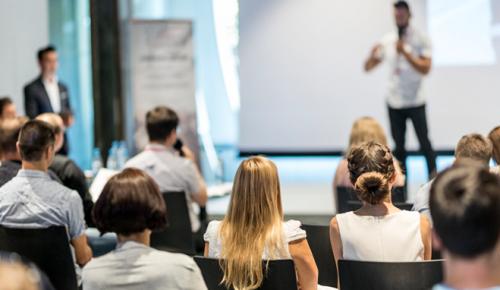 В июне в Старт Хабе на Красном Октябре пройдут мастер-классы, тренинги и презентации книг