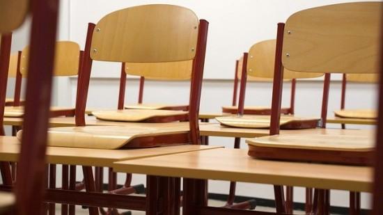 """Школа №2114 объявляет набор в десятый предпрофессиональный класс """"Кадетский класс"""""""