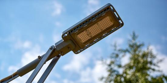 В Конькове установят более 80 новых фонарей