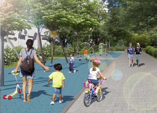 Тысячи жителей Северного округа получат более качественную городскую среду – Собянин