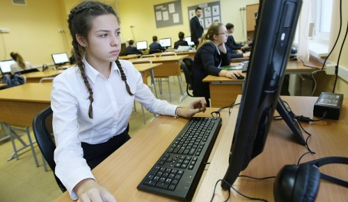 Депутат Мосгордумы Батышева: Родители должны более внимательно следить за здоровьем подростка в период экзаменов
