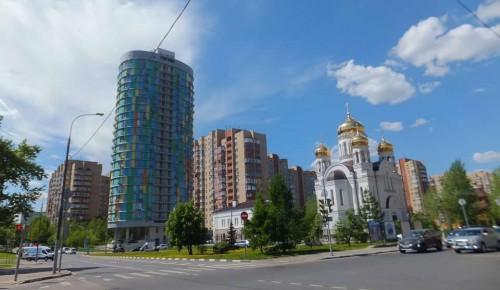 В Черемушках пройдет праздник для жителей «Наш двор – добрые соседи»