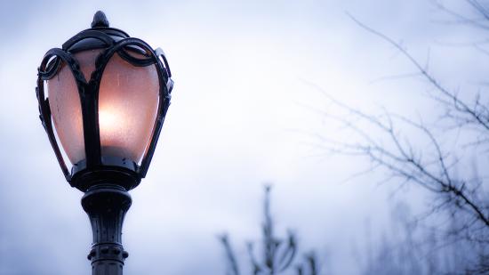 Более трехсот новых светодиодных фонарей появятся в Южном Бутове