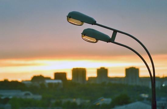 В этом году в Черемушках установят более двухсот новых фонарей