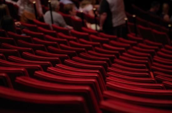 """Театральная студия """"Лик"""" получила Гран-при на Международном фестивале """"Дорогой жизни"""""""