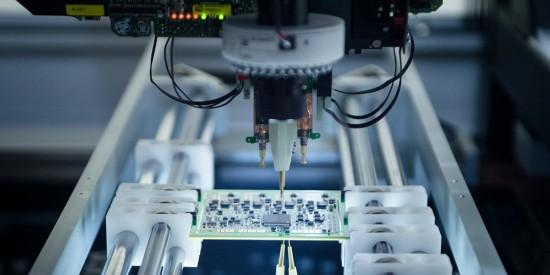 Более 17 млрд руб. вложили инвесторы в создание технопарков в Москве