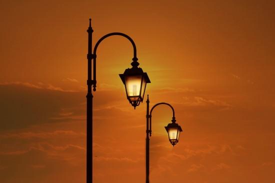 В Северном Бутове в этом году установят 168 фонарей