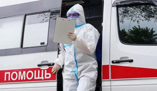 Оперштаб: В Москве доля молодых пациентов с COVID-19 составляет уже почти треть