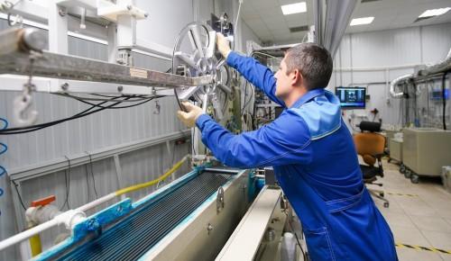 Резидент технопарка «Слава» внедрил новую систему управления производством