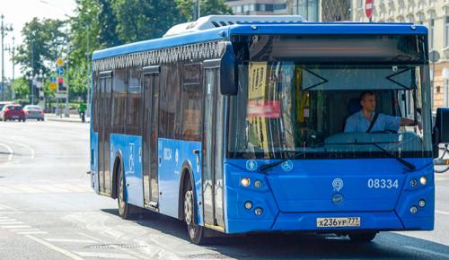 В столичном транспорте усилят контроль за соблюдением масочно-перчаточного режима