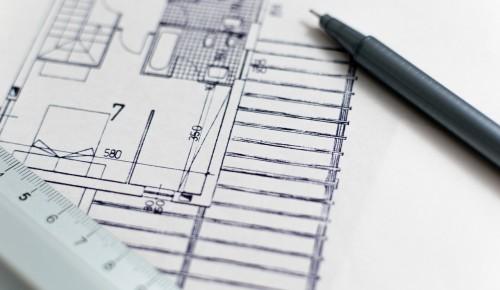 Строительство дома по реновации на улице Кедрова согласовано