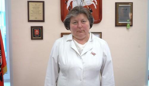 Глава Центра крови поддержала предложение доктора Румянцева о расширении бесплатных анализов по ОМС