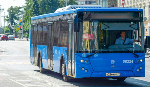 В транспорте Москвы будут внимательнее следить за соблюдением масочно-перчаточного режима