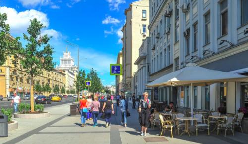 В Москве рассказали о мерах поддержки представителей ресторанного бизнеса
