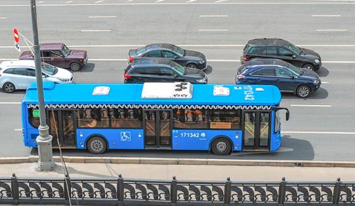В столичном транспорте усилят контроль за ношением пассажирами масок и перчаток