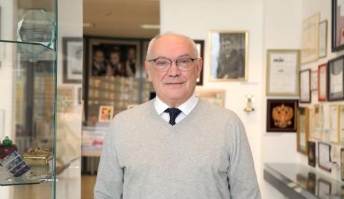 Доктор Румянцев призывает расширить спектр бесплатных анализов
