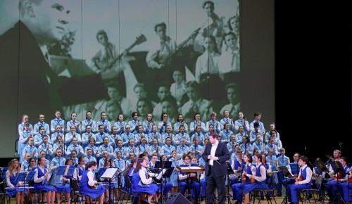 Московский дворец пионеров покажет онлайн-концерт, посвящённый юбилею композитора Владимира Локтева