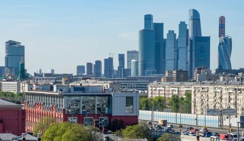 Собянин: В программе «Единой России» нет нереальных планов и неисполнимых обещаний