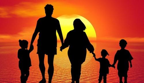 В ГБУ «Гелиос» рассказали о важности благоприятной эмоциональной атмосферы в семье