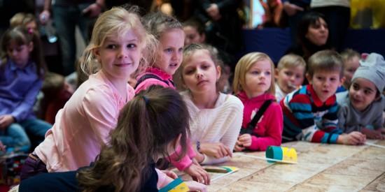 Юные чтецы из центра «Моцарт» стали лауреатами фестиваля «Поколение созидателей»