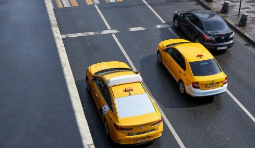 Депутат Мосгордумы Щитов: Введение цифровых ID в такси поспособствует безопасности водителей и пассажиров