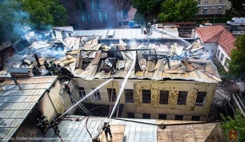 В столице снизилось количество пострадавших в результате происшествий