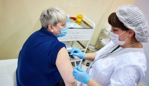 Юристы назвали обоснованным решение об обязательной вакцинации в сфере услуг