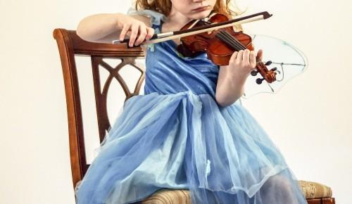 Выпускник центра «Моцарт» стал лауреатом международного музыкального конкурса