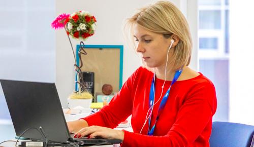 В «Технограде» стартует курс по маркетингу в социальных сетях