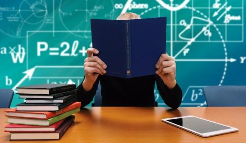 Школа №1355 Южного Бутова объявляет набор в 10 класс на следующий учебный год