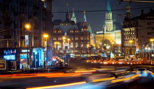 Сергунина: Москва заняла второе место в Европе в рейтинге экосистем для стартапов