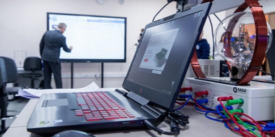 Депутат МГД Олег Артемьев: Московская техническая школа улучшит качество технического образования