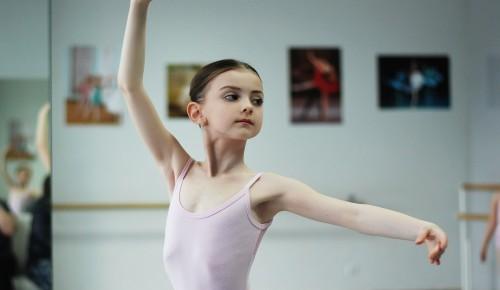 В школе №7 сообщили о летних занятиях хореографией