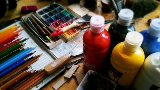 В конкурсе рисунков  могут принять участие юные жители Ясенева