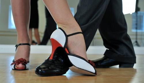 Жители Северного Бутово могут обучаться танцам онлайн вместе с клубом «Ретро»