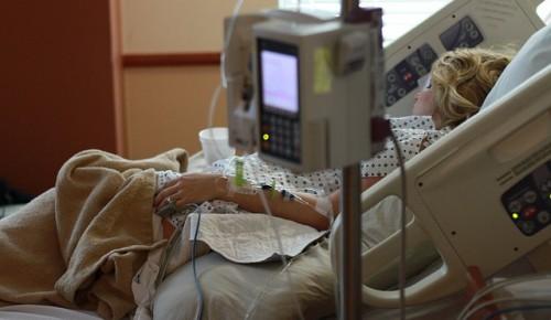 Больница Виноградова подготовила корпус для размещения больных ковидом