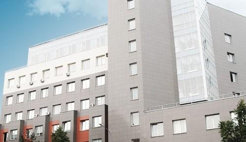 Амбулаторный КТ-центр в Конькове принимает по записи