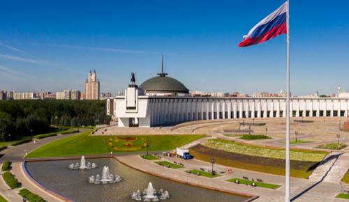 На платформе #Москвастобой появились две видеоэкскурсии про время накануне войны