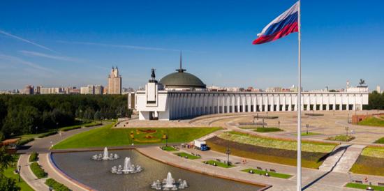 Ко Дню памяти и скорби Музей Победы и проект #Москвастобой подготовили две видеоэкскурсии