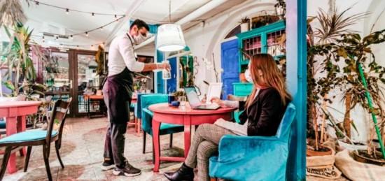 С 28 июня в Москве во всех кафе и ресторанах начинают действовать новые правила