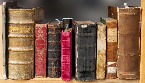 В библиотеке №183 Данте Алигьери рассказали, как прочитать до конца Иммануила Канта