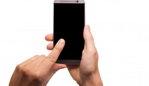 Жители Черемушек старшего поколения смогут освоить приложение «Камера» на мобильном устройстве