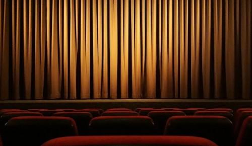 В театрах столицы поддержали идею доступа в учреждения культуры поQR-кодам